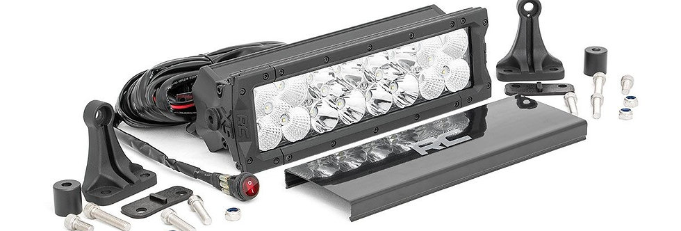 "10"" Cree LED Light Bar (Dual Row|X5 Series"