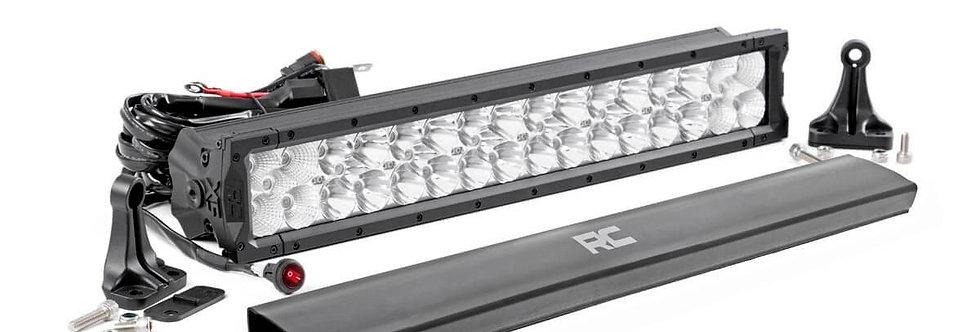 20-INCH CREE LED LIGHT BAR - (DUAL ROW   X5 SERIES)