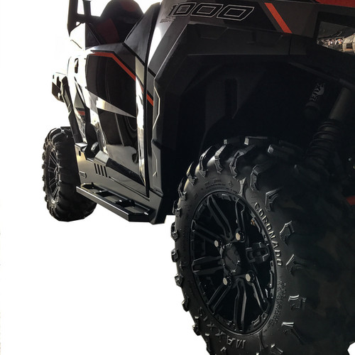 Polaris General Accessories Side By Customs