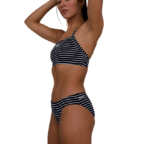 MAILLOT PRINTED THINSTRAP 2 PIECES - SPEEDO