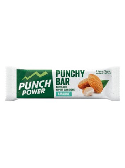 BARRES ENERGETIQUES PUNCHY BARRE - PUNCH POWER