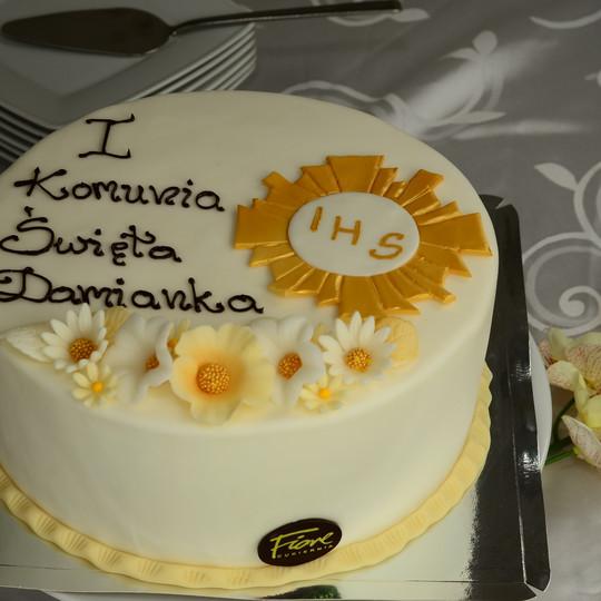 I Komunia 1314
