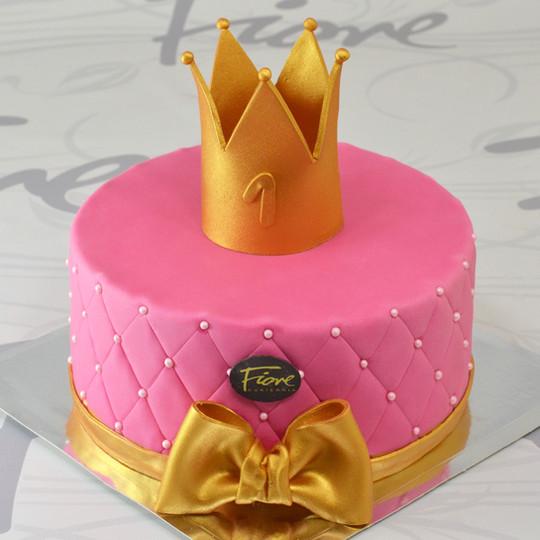 Tort Królewny