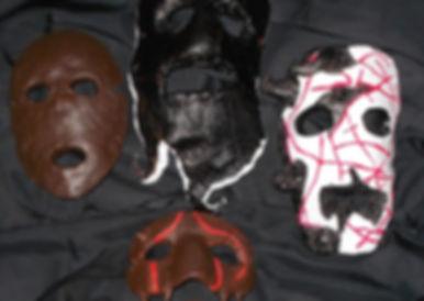 rmepaul Masks
