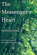 Messenger's Heart Cover