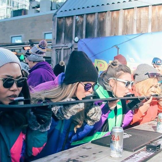 Après Ski - BANGER