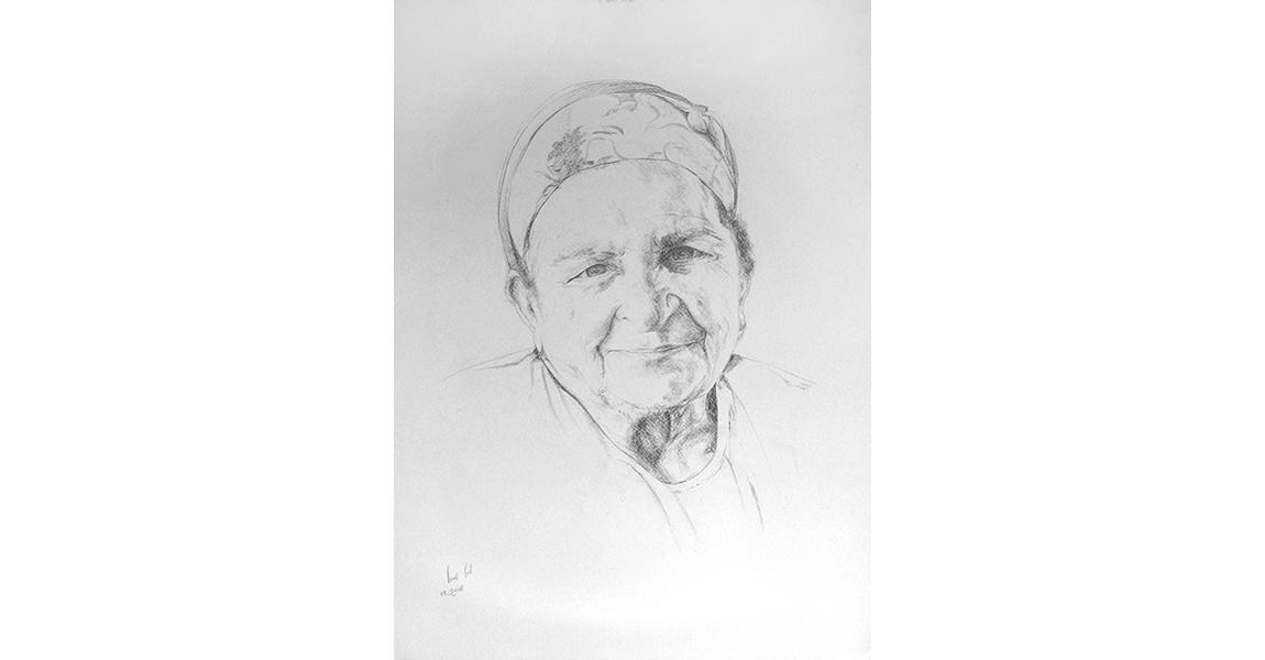 סבתא שרה, 2008