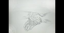 הידיים של סבתא שרה, 2011