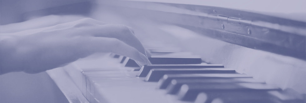 Monthly Piano Lessons   30min