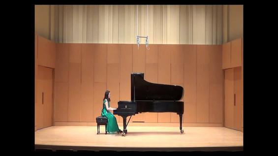 Yalan Piao, master piano teacher
