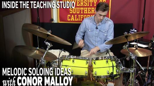 Conor Malloy