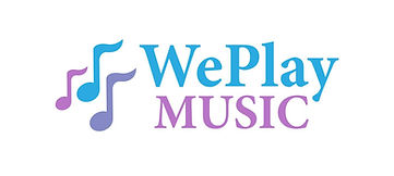 WePlay Music Logo