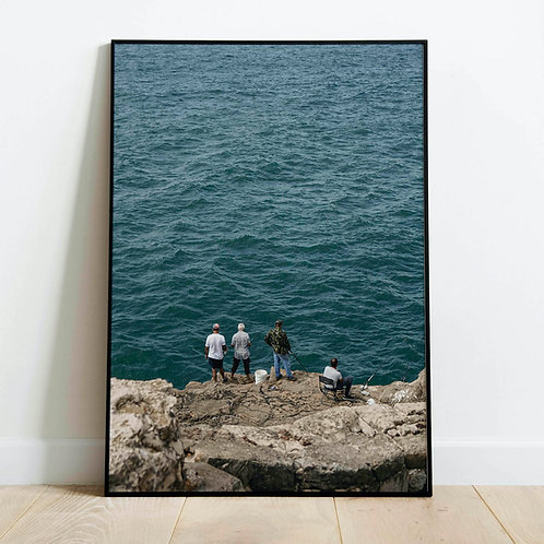 Cascais Fishermen