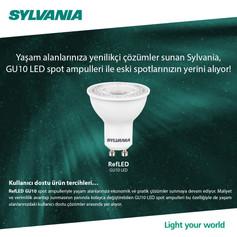 Sylvania Türkiye