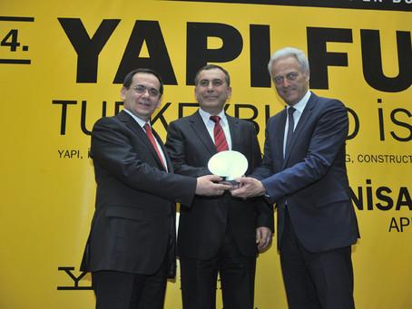Altın Çekül 2011 Ödülleri Sahiplerini Buldu