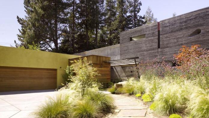 Modern Mimarlık ve Duvar Sanatı