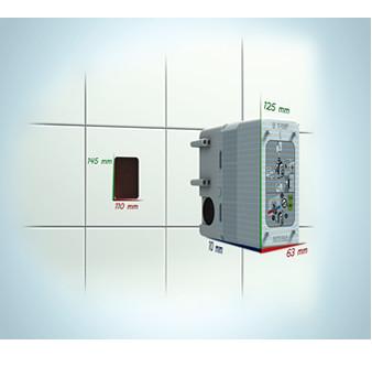 Artema's innovative product sets new benchmarks Minibox