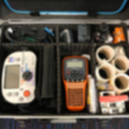 Electical Testing EICR PAT Safety Ci Electrial Contractors