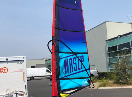 How we print and cut sail and boat graphics