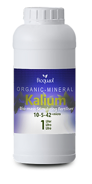 OM Bio Kalium 1 liter