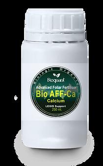 Bio AFF Calcium 250 ml.