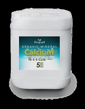 OM Bio Calcium 5 liter