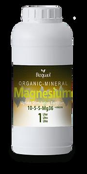 OM Bio Magnesium 1 liter