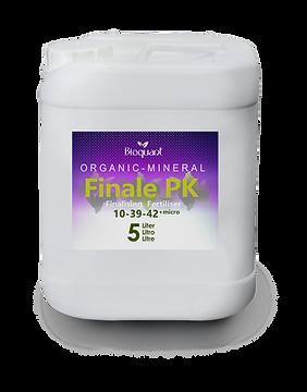 Bio Finale PK 5 liter