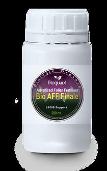 Bio AFF FInale 250 ml.
