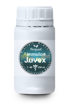 Immulon Juvex 250 ml.