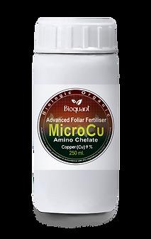Bio AFF Micro Koper - 100 ml.
