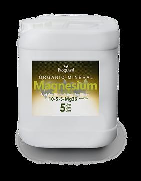 OM Bio Magnesium 5 liter