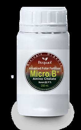 Bio AFF Micro Boor - 250 ml.