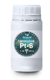 Immulon PtS 250 ml.