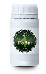 Bio Foliar 1 - 250 ml.