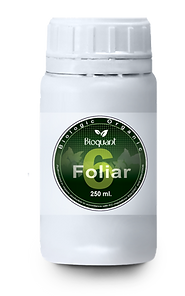 Bio Foliar 6 - 250 ml.