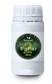 Bio Foliar 2 - 250 ml.