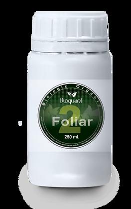Bio Foliar 2 - 250 ml.