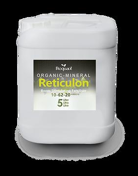 OM Bio Reticulon 5 liter