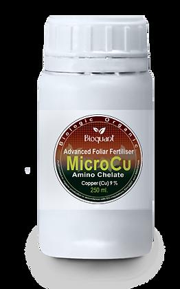 Bio AFF Micro Koper - 250 ml.