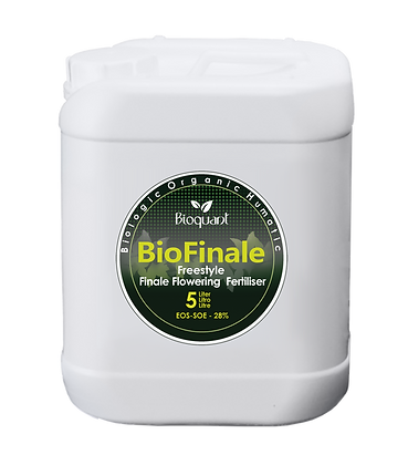 OH Bio Finale 5 liter