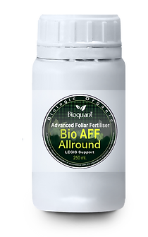 Bio AFF Allround 250 ml.
