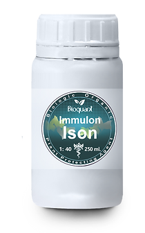 Immulon Ison 250 ml.