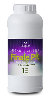 Bio Finale PK 1 liter