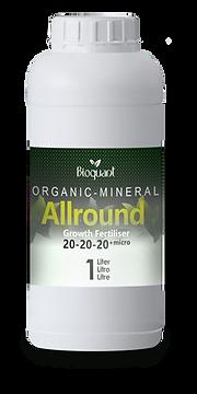 OM Bio Allround 1 liter
