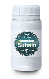 Immulon Subsin 250 ml.