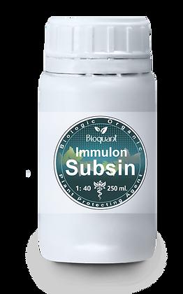 Immulon Subsin 250 ml.