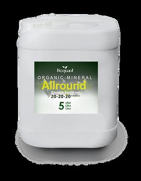 OM Bio Allround 5 liter