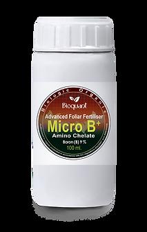 Bio AFF Micro Boor - 100 ml.
