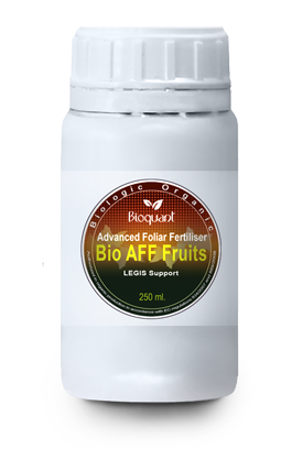 Bio AFF Fruits 250 ml.